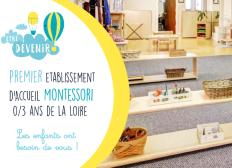 MAM Montessori Etre et Devenir
