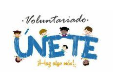 Voluntariado Únete