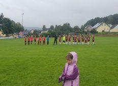 Trainingsanzüge für die Jugend des TSV Presseck