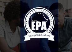 Soutenez l'Ecole Politique Africaine