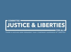 Join the CJL and stand with us for justice & liberties