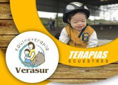 Fundacion de Equinoterapia Verasur A.C