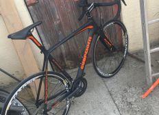 Projet cyclisme
