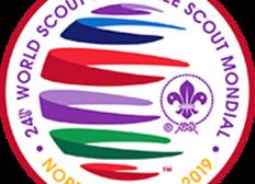 Jamboree Mondial 2019 Eclés de Grasse