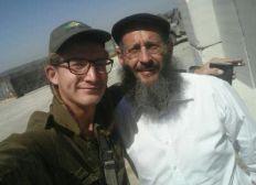 Aide aux soldats d'Israel