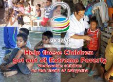 Ayuda a los Niños de Margarita