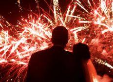 Unternehmensgründung - Pyrotechnik - Feuerwerke für Hochzeiten, Geburtstage und Co