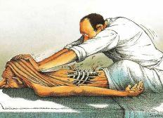 Financement d'étude d'ostéopathie