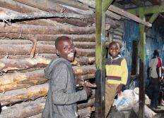 Help the Good Samaritan Orphanage to live in better conditions