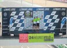 Triathlon Ironman...226 km avec vous