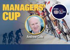 Andrew Cole