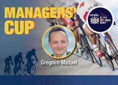 Gregoire Mazuel