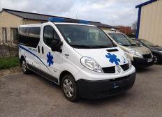 Ambulance pour tous