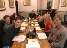 Gründung Jugendcafé Altenburg