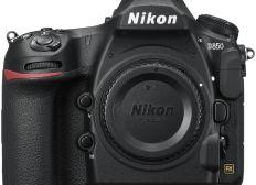 RenouvellementEquipement NikonD850