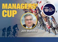 John Malhotra