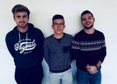 RCB Europ'Raid 2019