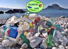 Recyclage plastique au Cameroun, PLASTIC LIFE