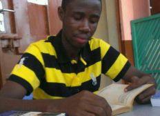 Mon projet d'études : Mon avenir