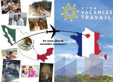 Couple Franco-Mexicain : Nous venons prendre racine en France !