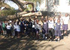 Hope School in Mbita, Kenya, East Africa