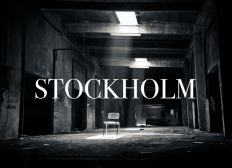 TOURNAGE STOCKHOLM