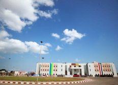 Stage Aide soignant a Djibouti