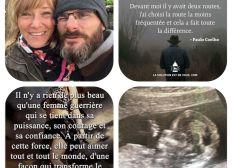 """Un Traitement """"au naturel"""" du cancer pour Nathalie"""