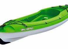 Kayak pour vivre l'aventure