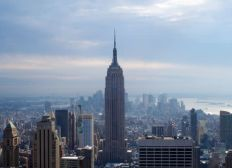 Experiencia internacional a NY