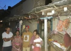 Sauvons Suraj et sa famille au Népal / Save Suraj and his family in Nepal