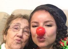 Mi abuela necesita un sonotone
