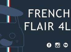 French Flair 4L trophy