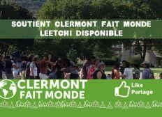 Tirelire Clermont Fait Monde