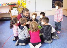 """Aide pour mon projet d'accueil d'enfants : """"La petite Forêt"""""""