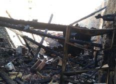 Soutien incendie pour la maison de Céaux
