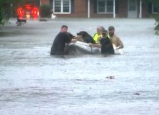 Help the victims of hurricane florence