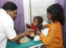Kirpal Sagar Charitable Hospital helps: free operations for needy people