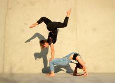 SoLau & Cie - Création d'un spectacle de cirque