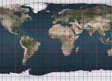 True earth - Tierra verdadera