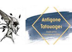 Antigone Tatouages