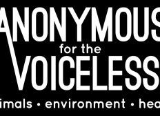 Anonymous for the Voiceless Metz