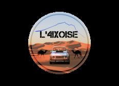 4L Trophy 2019 - L'4IXOISE
