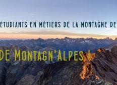 Cagnotte Montagn'Alpes