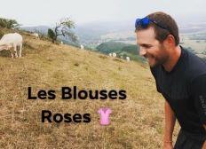 Ma SaintéLyon pour les Blouses Roses