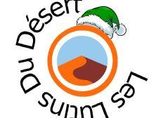 les lutins du desert