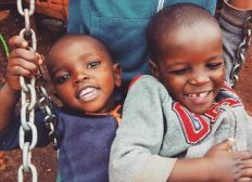 MAKIMEI ORPHANAGE NEEDS A PLACE TO LIVE IN