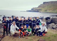 Foyle Cup 2019