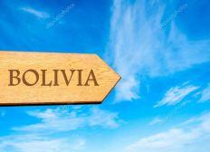 Misiones a Bolivia