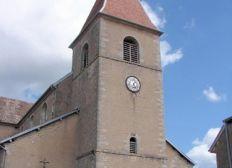 Sauvegarde et rénovation église de OISELAY